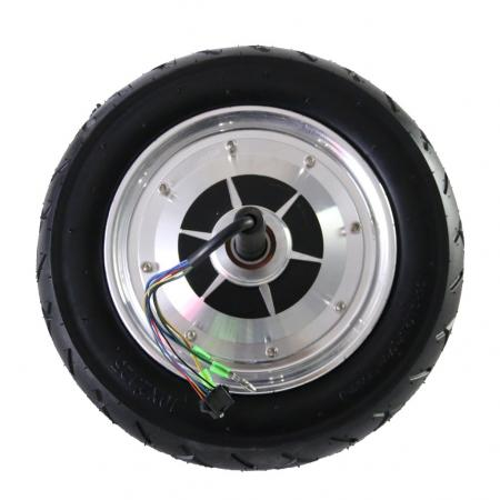 "a new 10"" hoverboard wheel"