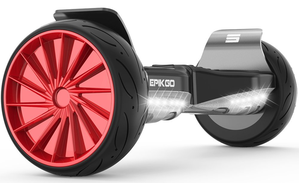 Top Hoverboards For Kids