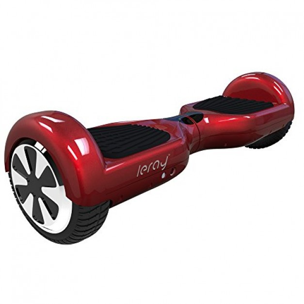 The Leray Hoverboard has returned to Amazon.com