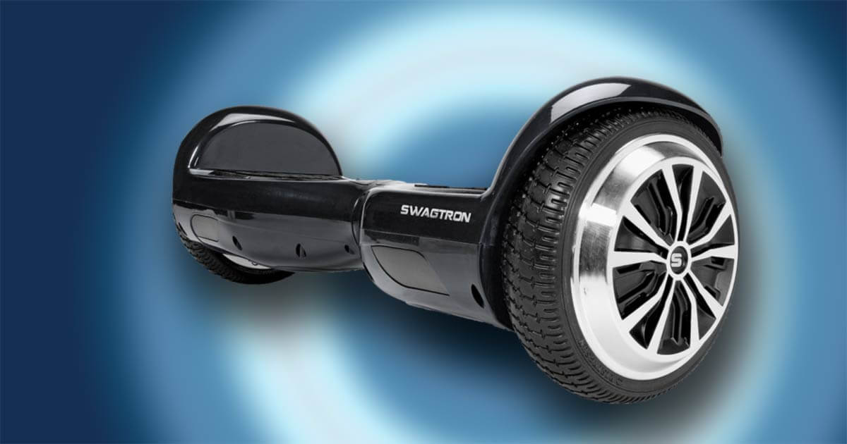 Where Can I Buy A Hoverboard >> Swagtron T1 Hoverboard: A Safe Hoverboard Reviewed