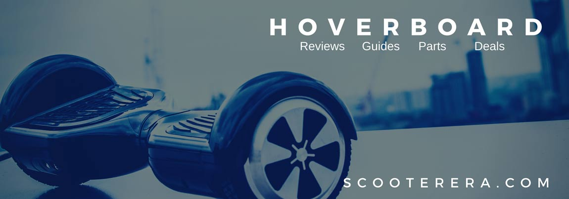 About ScooterEra.com And Why We Are Here