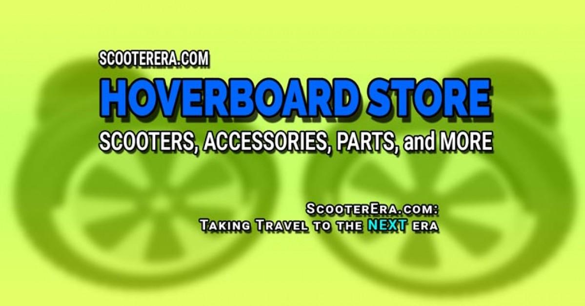Hoverboard Shop