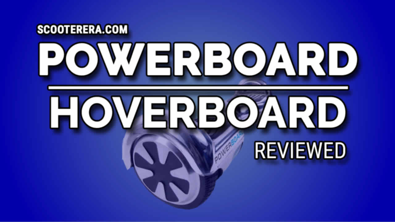 How Safe Is the Powerboard by Hoverboard? A Review