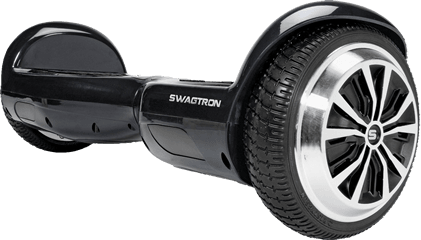 The Top Recommended Hoverboard: The Swagtron T1 Smart Balance Scooter