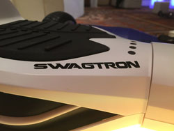 Swagtron Hoverboard from Swagway