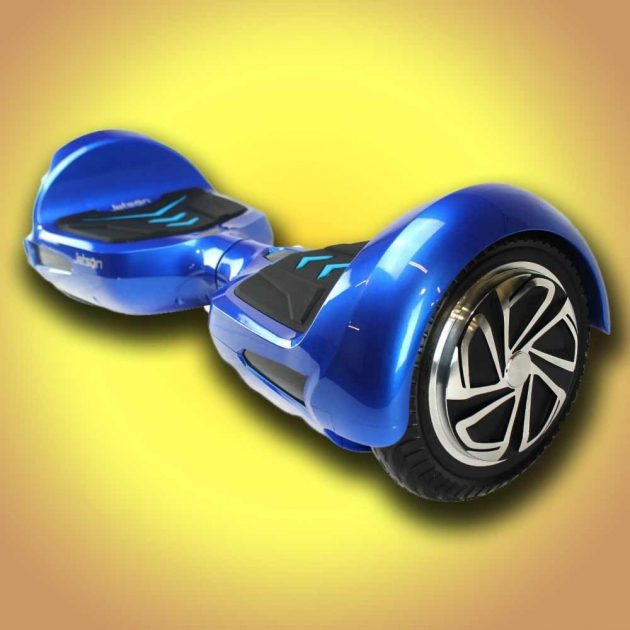 The Jetson V6 hoverboard's weight limit is 300l lbs..