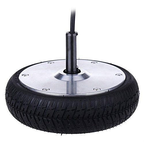 """replacement wheel for 6.5"""" hoverboard"""