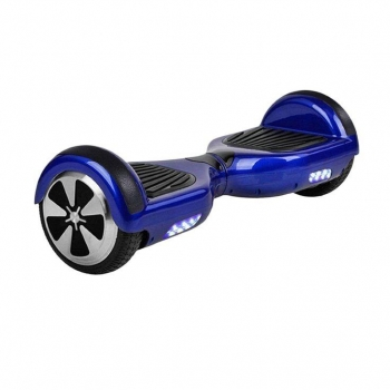 Desist from charging hoverboards overnight
