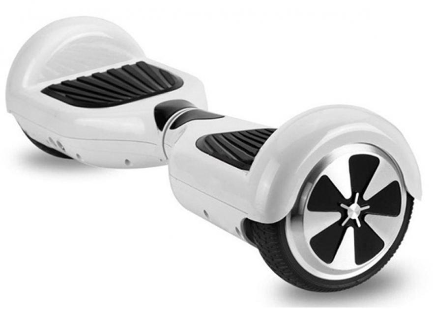 IO Hawk self balancing scooter