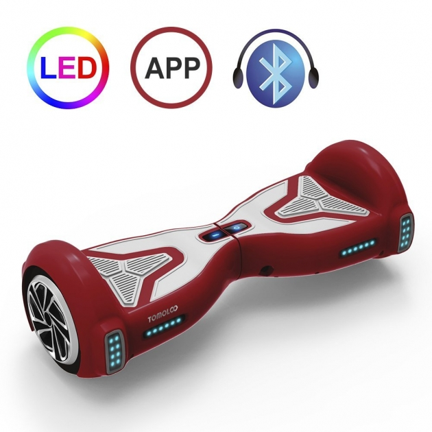 TOMOLOO Hoverboards
