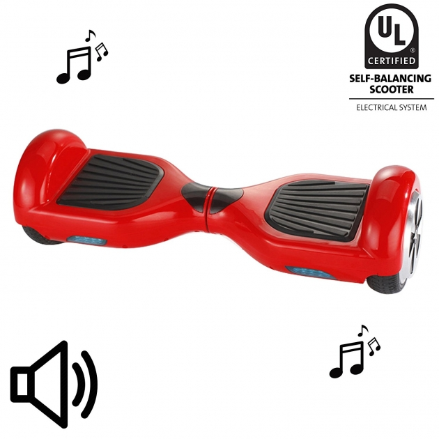 WonderTech Self Balancing Hoverboards