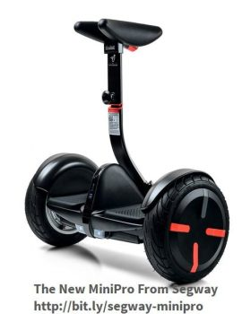 The Hoverboard Segway Weight Limit Is 220 Lbs